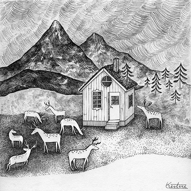 12_reindeer_ulrika_kestere
