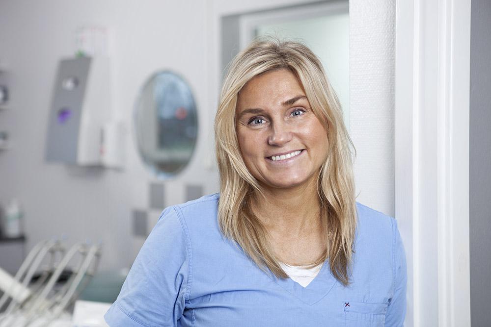 Söderåsens Tandklinik Foto: Ulrika Kestere